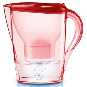 BRITA MARELLA memo rose red konvica  2,4L